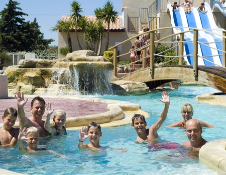 Camping Les Mûriers 4*
