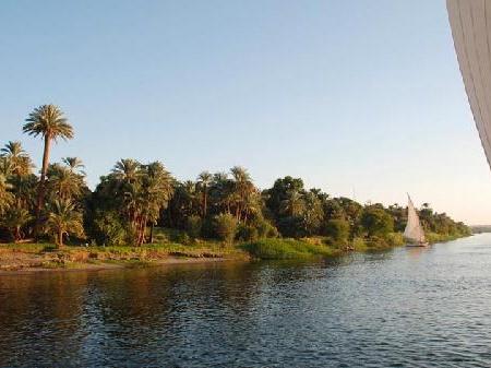 Croisière Splendeurs du Nil & Hôtel Movenpick Soma Bay 5*