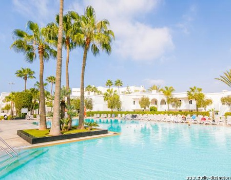 Club Framissima Royal Tafoukt Agadir 4*