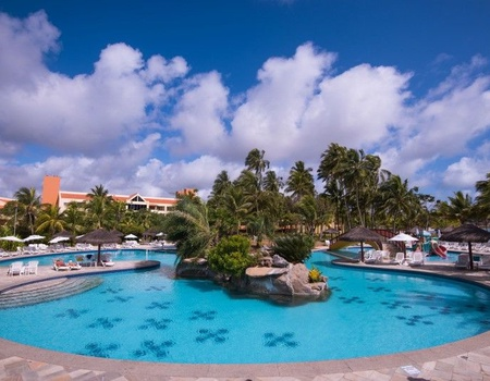 Hôtel Vila Galé Eco Resort do Cabo 5*