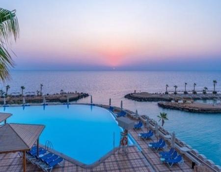 Hôtel Albatros Citadel Resort 5*