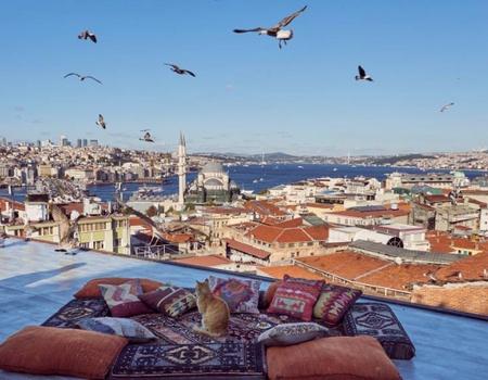 Circuit découverte de l'Anatolie depuis Istanbul
