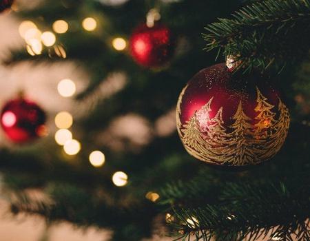 Réveillon de Noël au Novotel London West 4*