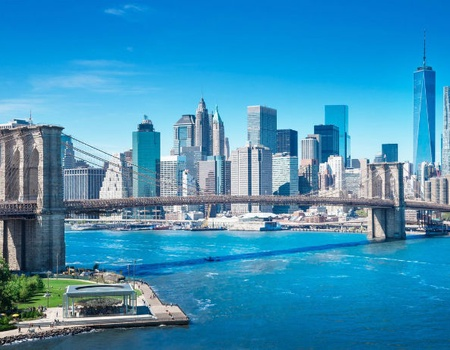 L'Essentiel de New York 4*