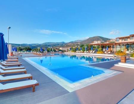 Hôtel Miramare Resort & Spa 4*
