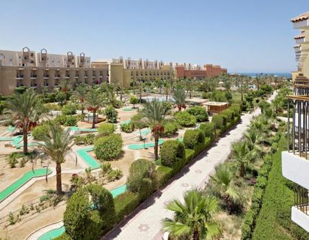 Hôtel Three Corners Sunny Beach Resort 4*