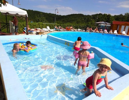 Camping Quercy Vacances, 4*