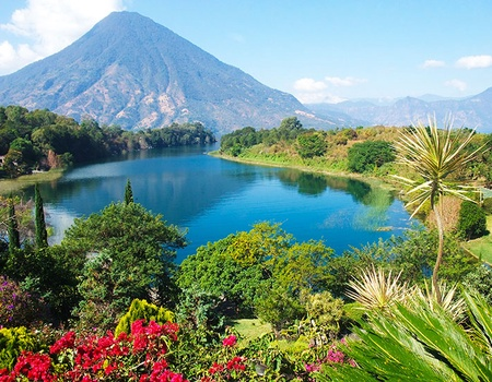 L'Essentiel du Guatemala