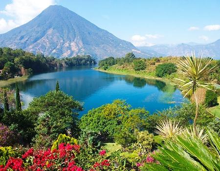 Circuit Trésors du Guatemala et Honduras