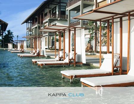 Kappa Club Sri Lanka Anantaya 5*