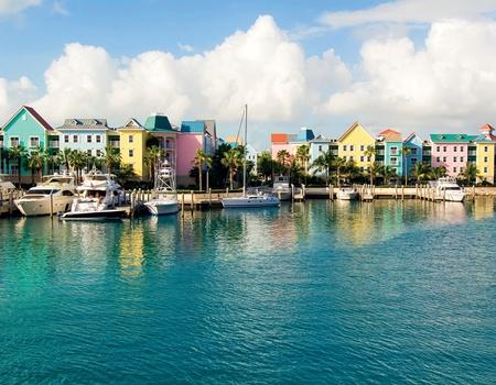 Circuit La Floride et les Bahamas