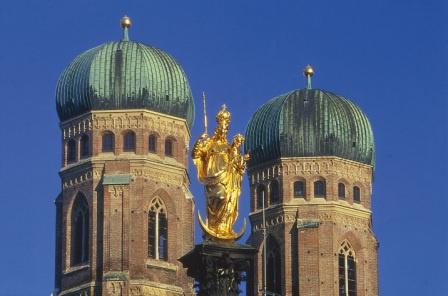 Munich - Capitale de la bière - 4 Jrs