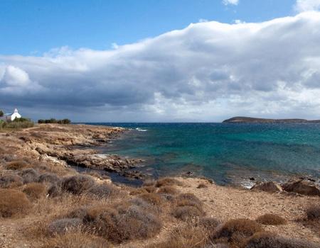 Circuit Les Cyclades, d'île en île 3*
