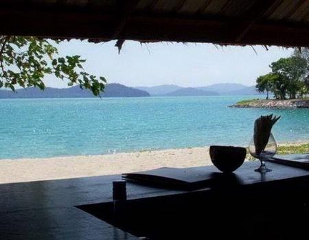 Séjour Hôtel Vivanta by Taj Rebak Island 5* (Langkawi)