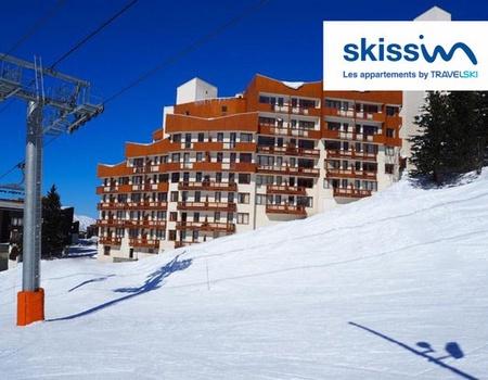 Résidence Skissim Classic Boedette