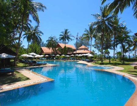 Hôtel Coral Bang Saphan 3* - 2ème SEMAINE OFFERTE