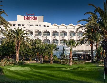 Hôtel Phenicia 4*