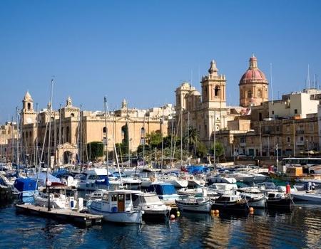 Circuit Couleurs de Malte (Eté 2020) ****