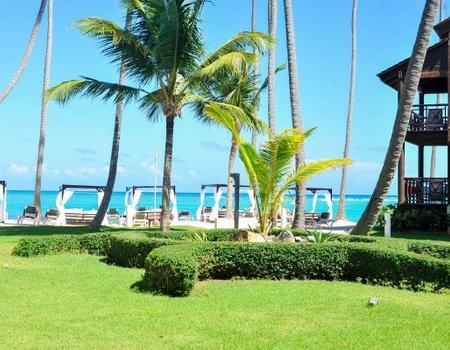 Club Jumbo Vista Sol Punta Cana Beach Resort & Spa ****