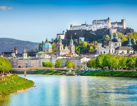 Le Grand Tour d'Autriche, le joyau des Alpes