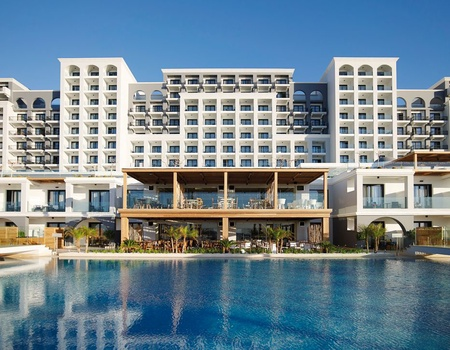 Hôtel Mitsis Alila Resort & Spa 5*