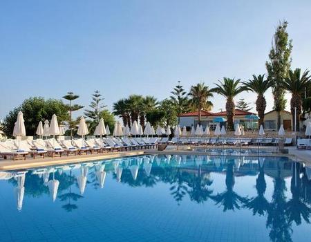 Hôtel Bomo Rethymno Mare Royal & Water Park 5*