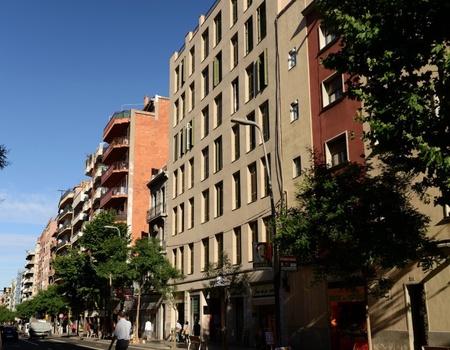 Résidence Barcelona Sants