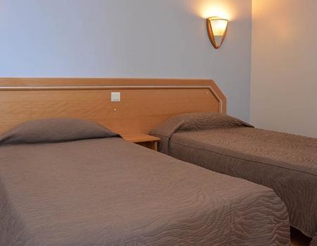 Hôtel Sole Mare 2*