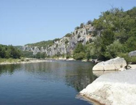 Camping Chaulet Plage 3*