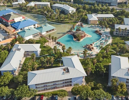 PortAventura Hôtel Caribe 4*