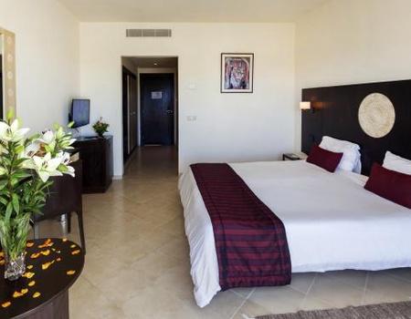 Hôtel Seabel Alhambra Beach Golf & Spa ****