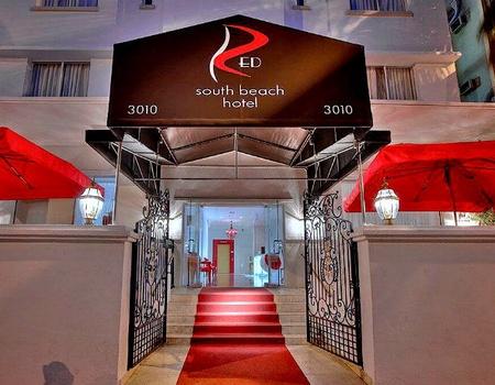 Hôtel Red South Beach 3*