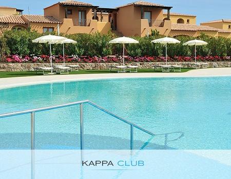 Kappa Club Janna e Sole 4*