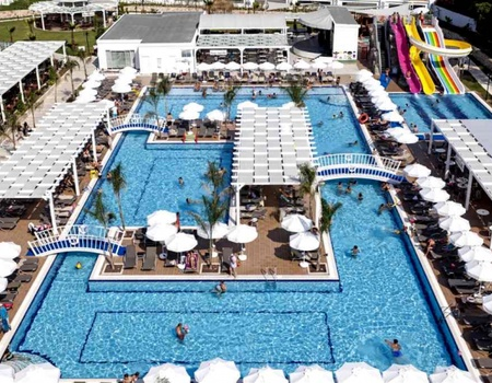 Hôtel Karmir Resort & Spa 5*