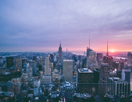 Circuit New York et Est Américain