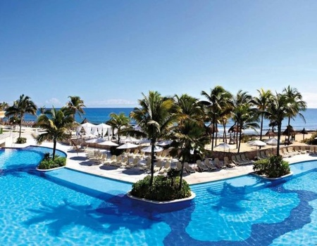 Bahia Principe Luxury Akumal 5*