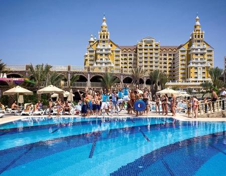 Hôtel Royal Holiday Palace 5*