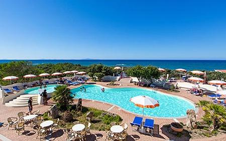 Hotel Top Club del Golfo 4*