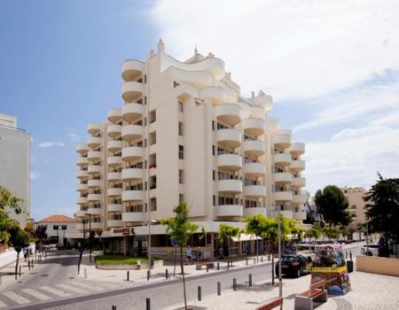 Algarve Mor Appartements