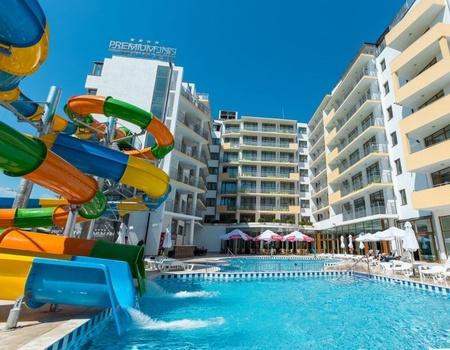 Hôtel Best Western Premium Inn 4*