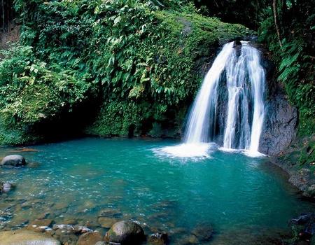 Autotour Découverte Active en Guadeloupe depuis la Résidence Yukana