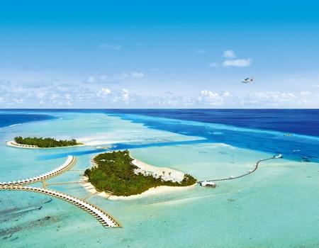 Cinnamon Hakuraa Huraa Maldives - 4*