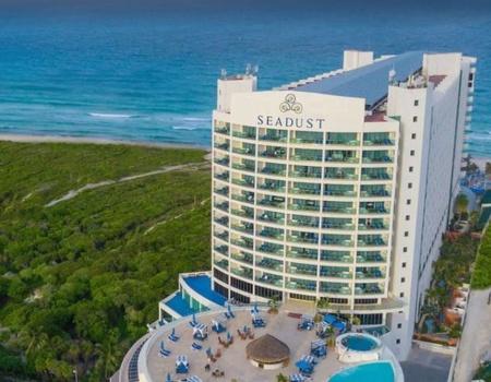 Seadust Cancun Family Resort 4*