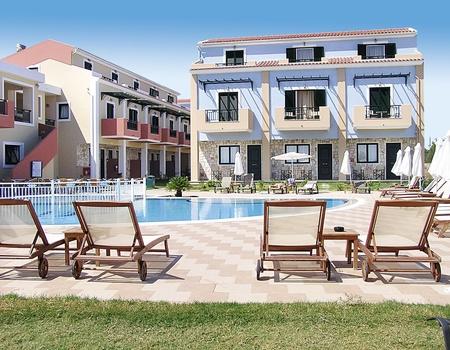 Hôtel Mediterranean Beach Resort & Spa 4*