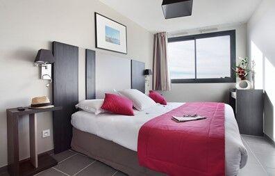 Appart'hôtel Odalys Prado