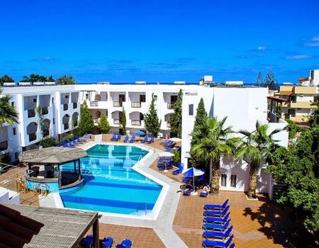 Hôtel Club Lyda 3*