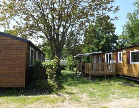 Camping L'Île du Rhin 2*