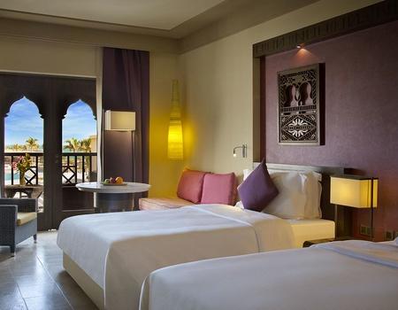 Hôtel Salalah Rotana Resort 5*