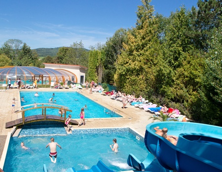 Camping le Moulin, 4*
