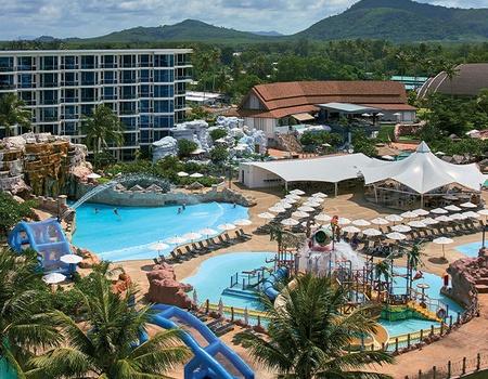 Club Coralia Splash Beach Resort by Langham 5*